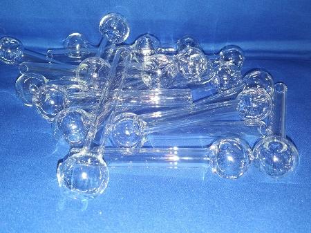 20 Thick Glass Oil Burners | Ballard Wholesale