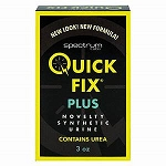 Quick Fix plus synthetic urine