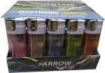 Arrow 50 count Electronic Lighter