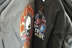 Lot of 72 new biker shirts Sturgis and more