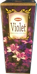 Krishan Violet incense Sticks 120 count