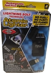 Atomic Lighter USB rechargeable