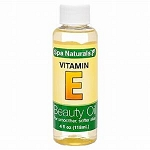 Spa Naturals Vitamin E Beauty Oil