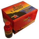 5 hour Energy Berry 72 count